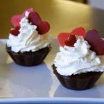 Valentine Cupcake soaps - Falling i..